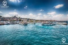 voyage Voyage Organisé Istanbul Juillet 2018