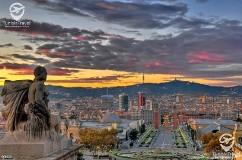 Tunisie Booking Barcelone été 2018: Hôtel Rialto
