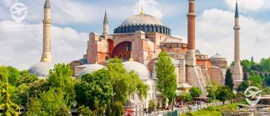 SkyMed Voyages Sejour Combiné Istanbul & Antalya Summer 2018