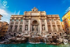 sirine Tours Rome/Florence/Venise