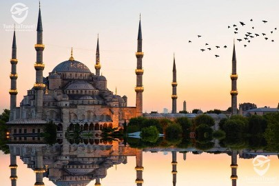 Travel todo Voyage Istanbul