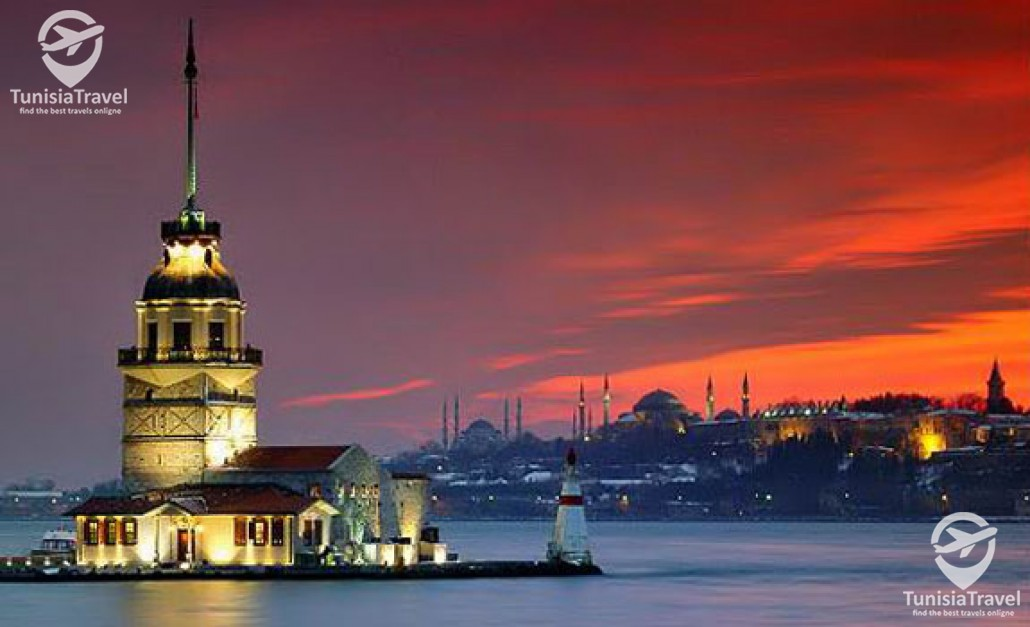 voyage La Turquie Chaque Lundi