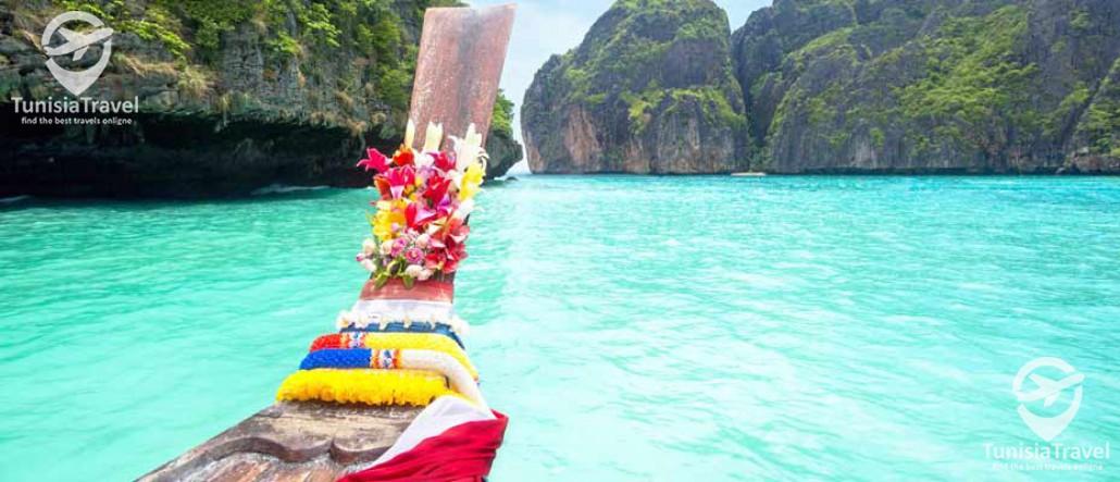 voyage Malaisie - Thaïlande Été 2018
