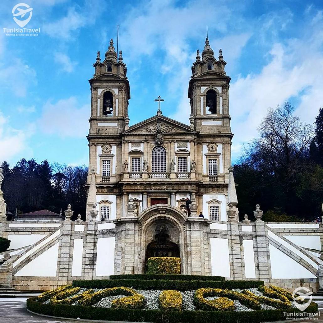 voyage Portugal & Espagne