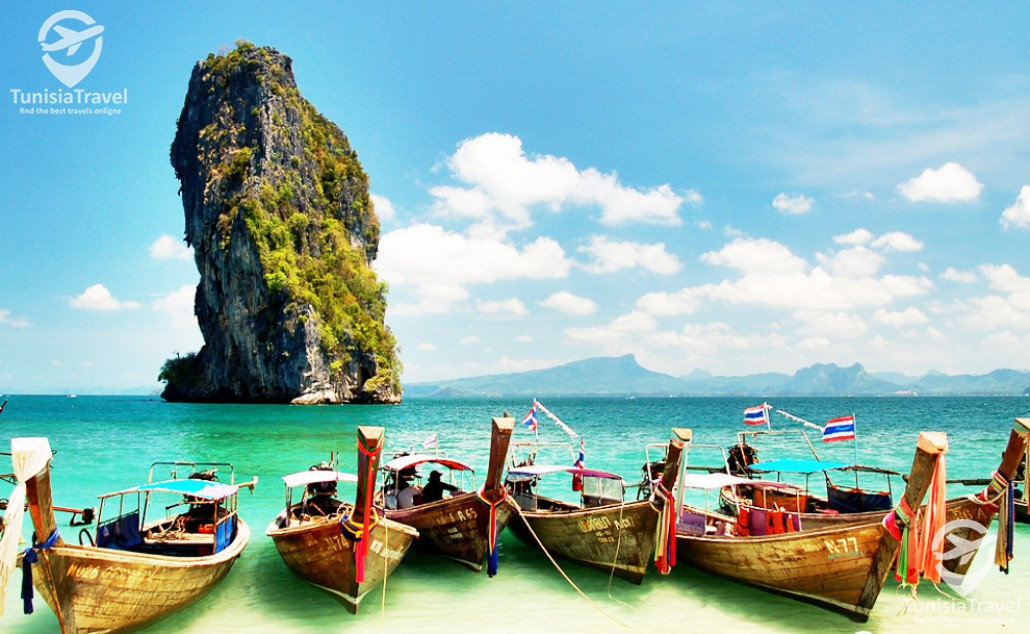 voyage Malaisie & Thailande: Kuala Lumpur , Phuket & Bangkok